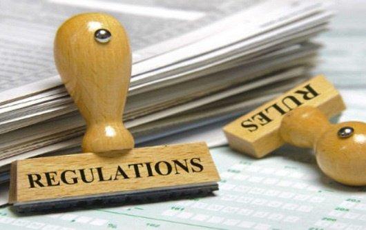 Regulamentação referente à Trust Investing