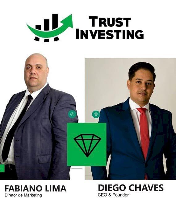 Mais informações sobre a empresa Trust Investing
